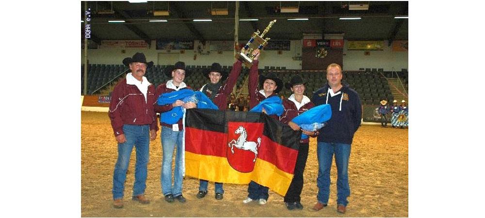Verden Amateur Cup 2009